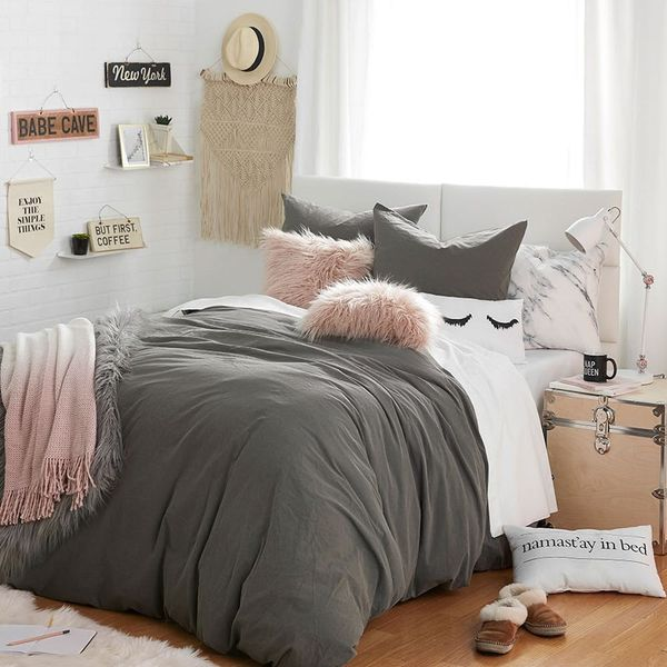 This Dorm Decor Brand Just Launched a Must-Shop First-Apartment Collection