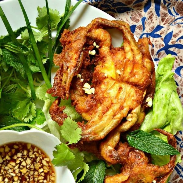 13 Soft-Shell Crab Recipes to Eat Before Summer Is Over