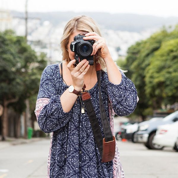 Here's Your Summer Photography Cheat Sheet (DSLR Edition)