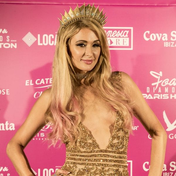 That's Hot: Paris Hilton Is Returning to TV AND Dropping a New Album