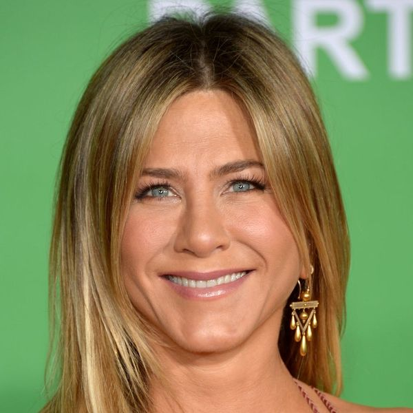Jennifer Aniston Reveals the Drugstore Beauty Products She Always Buys in Bulk