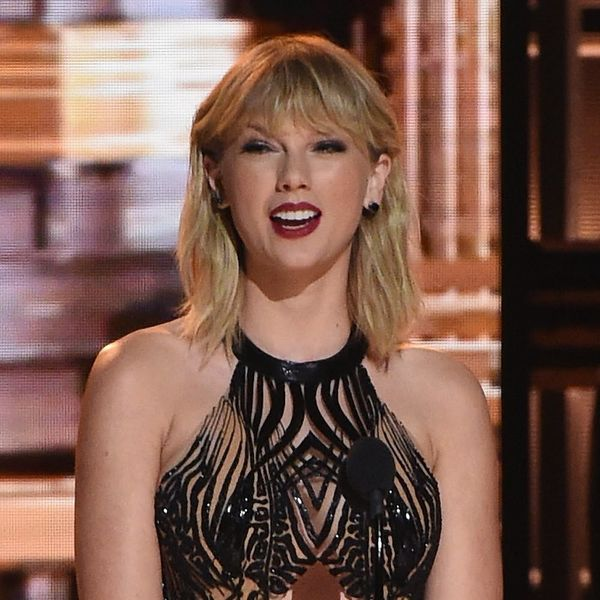 Why Taylor Swift Just Returned to Instagram After Months of Silence