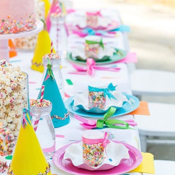10 Kid Party Themes That Are Too Cute for Words