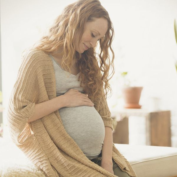 Women in Their Thirties Are Having the Most First Babies —Here's What That Means