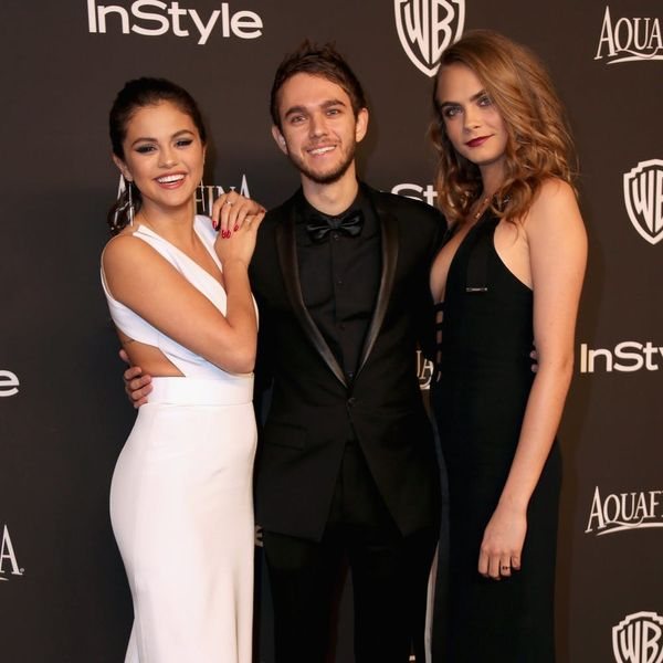 Zedd Reveals How Dating Selena Gomez (Negatively) Changed His Life
