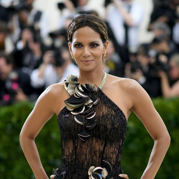 Halle Berry Recalls Her Time Living in a Homeless Shelter in New York City