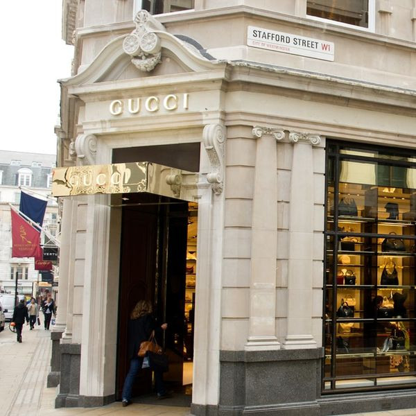 Gucci and Forever 21 Are Embroiled in a Legal Battle Over Stripes