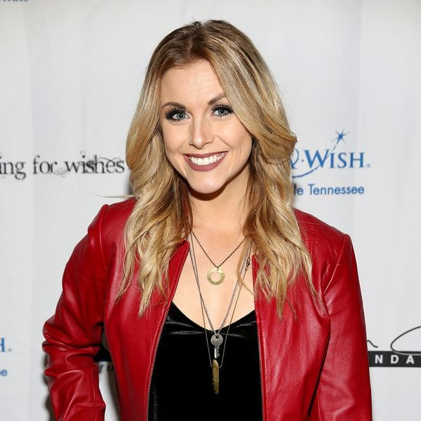 Meet Lindsay Ell, the Guitar-Playing Gal Taking Over Country Music