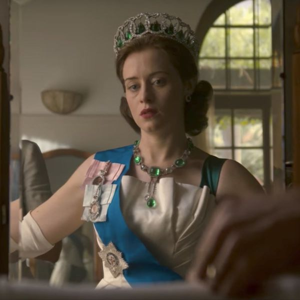 Netflix's The Crown Season 2 Trailer Teases Infidelity, Power, and Lots of Royal Drama