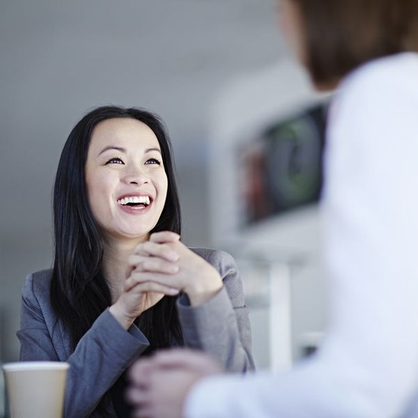 6Ways to Feel More Comfortable Talking About Money