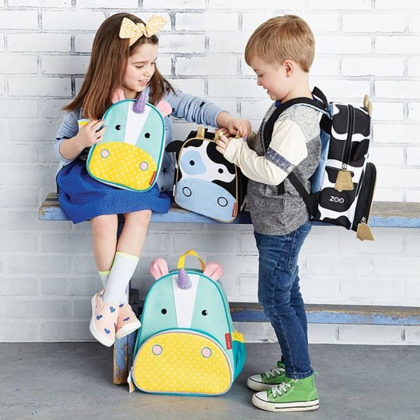 9 Adorable Lunch Boxes Your Kids Will Love