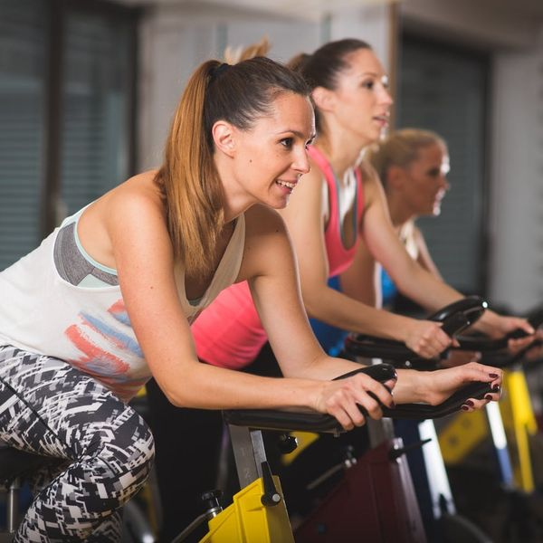 A Master Cycling Instructor Shares How to Create the Ultimate Workout Playlist