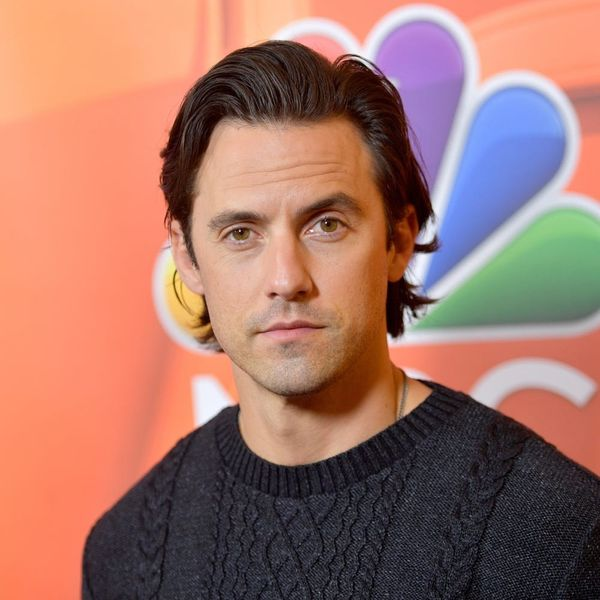 Milo Ventimiglia's Dad Was More Excited About This Snack Than His Emmy Nomination