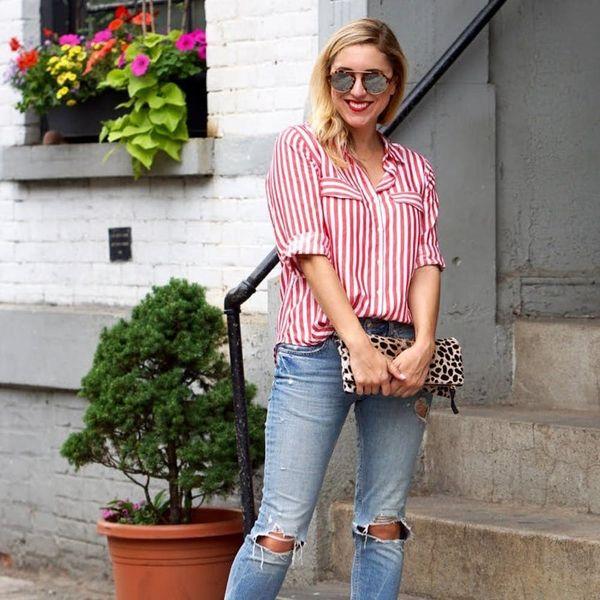 Kendra Scott, Norma Kamali, More Style Influencers Reveal Their First Fashion Splurge
