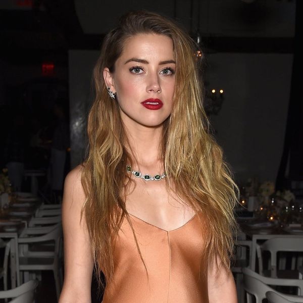 Amber Heard Breaks Her Silence on Her Split With Elon Musk + More