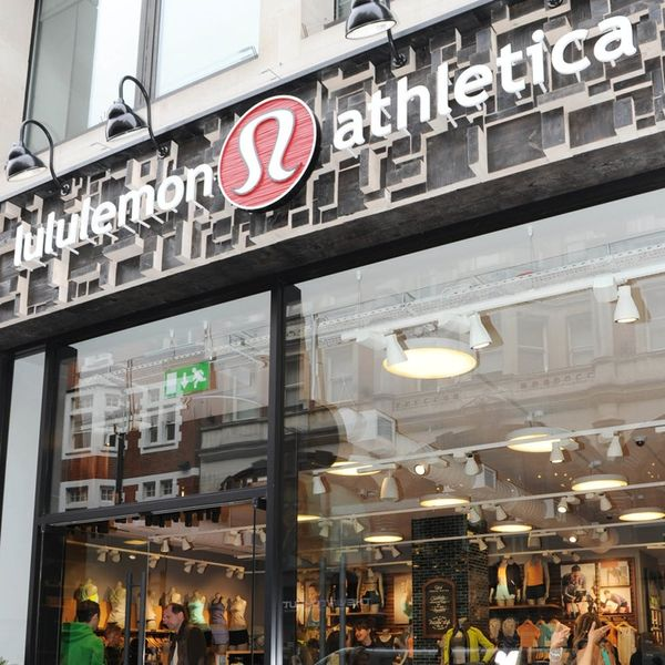 Why This Lululemon Shopping Bag Is Causing a Major Uproar