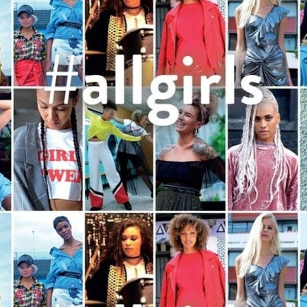 Boohoo's New #AllGirls Campaign Isn't Really for ALL Girls