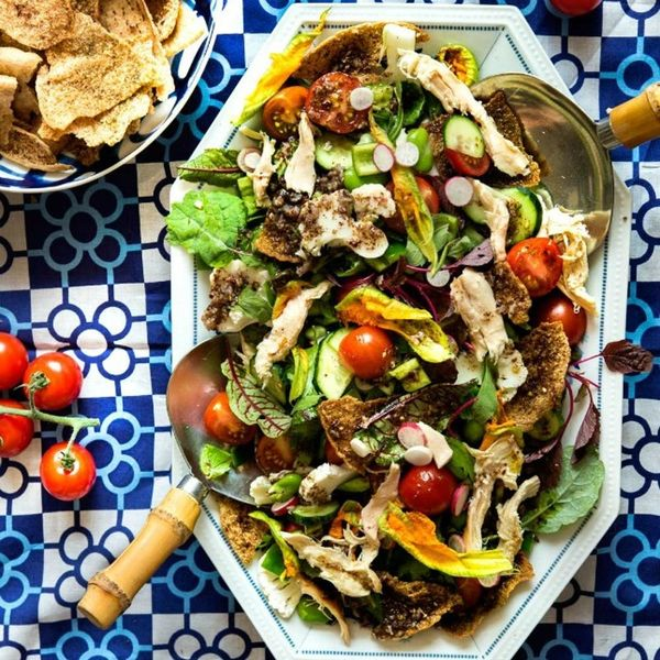 14 Times Za'atar Made Dinner Recipes More Exciting