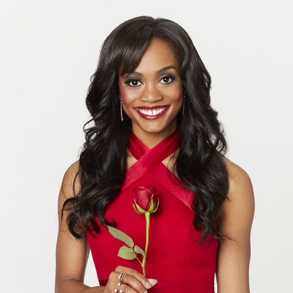 Rachel Lindsay Cried Her Eyelashes Off and Twitter Could Relate