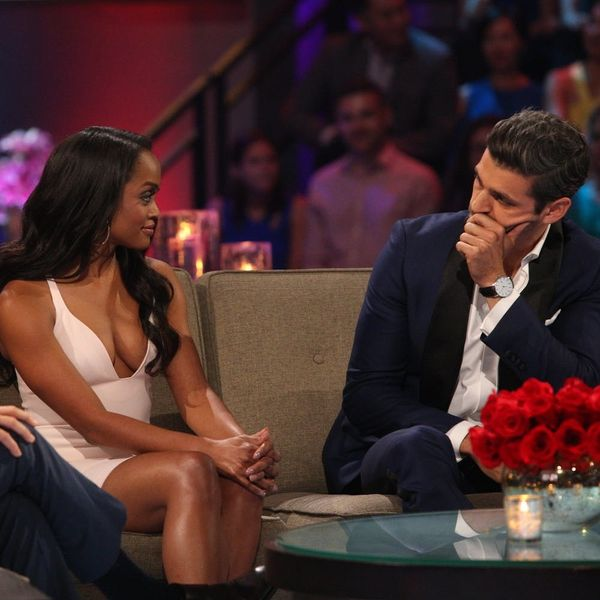 """Rachel Lindsay Says It Was """"Frustrating"""" to See Peter Kraus at the Bachelorette Finale"""