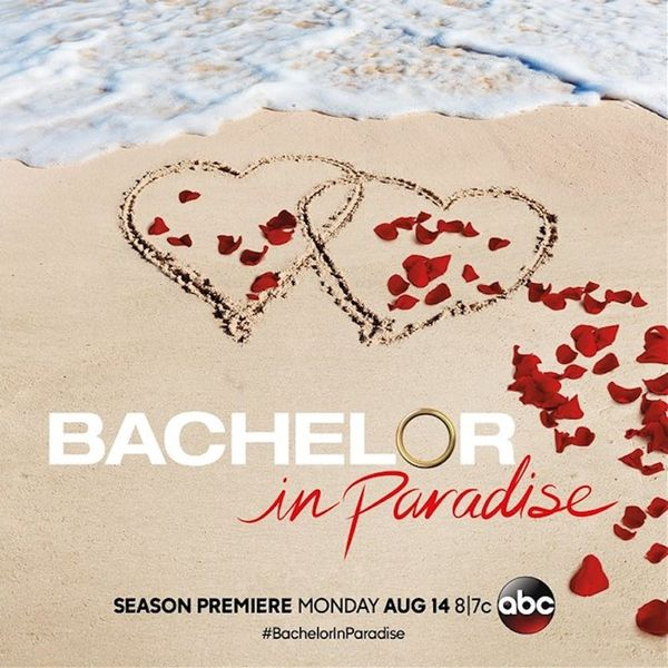 New Bachelor in Paradise Preview Shows the Moment the Season Was Shut Down