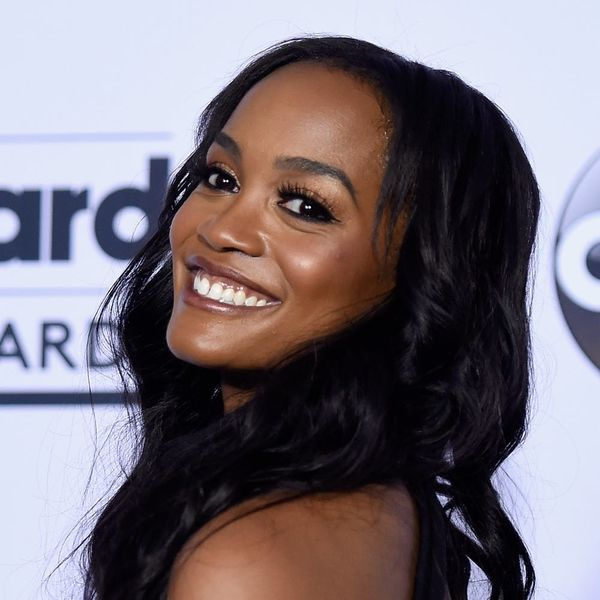 Rachel Lindsay's Final Rose Dress May Have Been Her Sexiest Yet