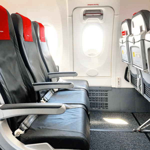 Here's What I Learned When I Flew on a Budget Airline