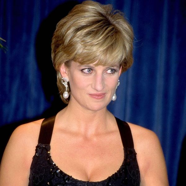 Here's Why Princess Diana Always Carried a Clutch