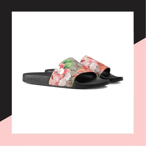 These '90s Sandals Are the Official Must-Have Product of the Summer