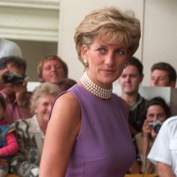 Princess Diana's Chef Reveals She Ate Clean Before It Was Cool