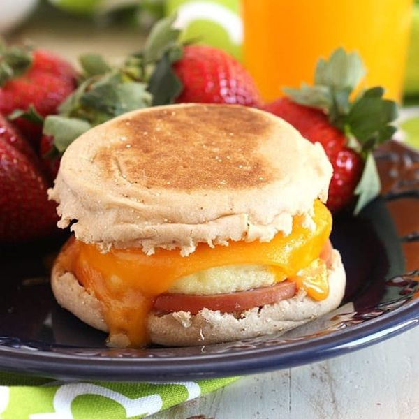13 On-the-Go Breakfasts to Save Time in the Back-to-School Rush