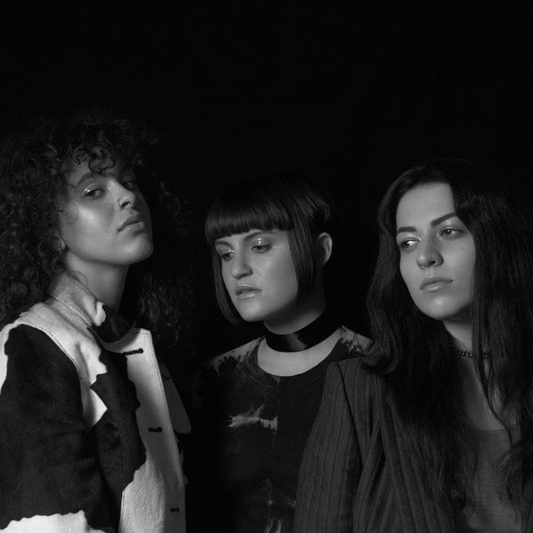 This All-Female Pop Band Erased Gender Pronouns from Their Lyrics