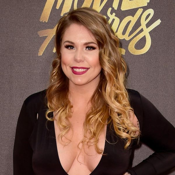 Morning Buzz! Teen Mom's Kailyn Lowry Welcomes a Baby Boy + More