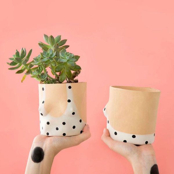 12 Gift Ideas for the Plant Lover in Your Life
