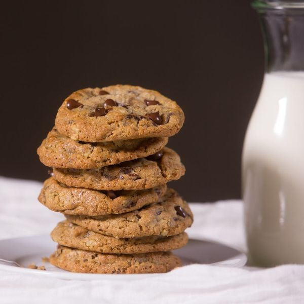 Here's How to Get Free Chocolate Chip Cookies on August 4th