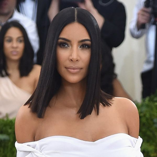 Kim Kardashian Reveals Her Biggest Instagram Photo Regret