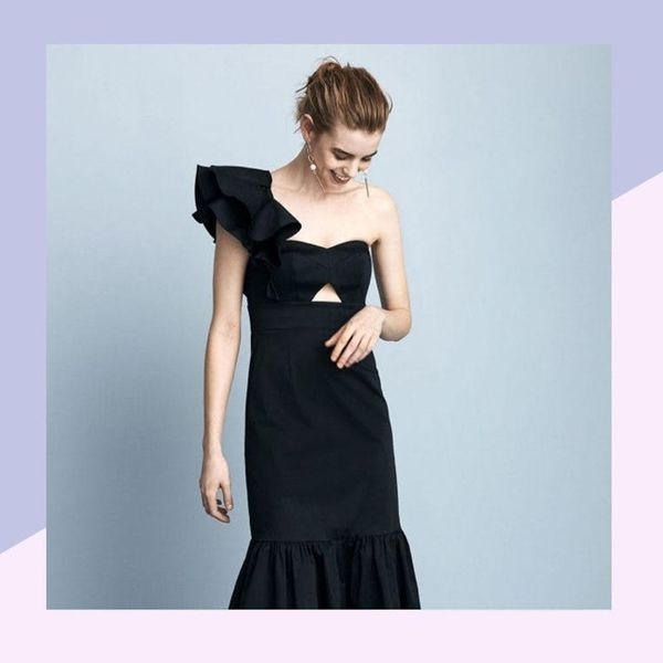 10 Bustier Dresses to Wear to a Fairy-Tale Wedding