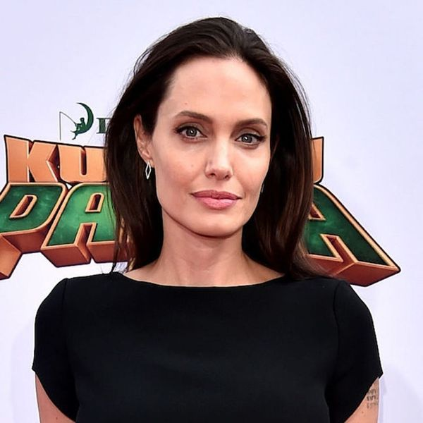 Morning Buzz! Vanity Fair Speaks Out on the Angelina Jolie Controversy + More