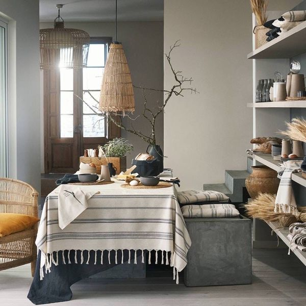 H&M's Natural Touch Collection Is a Minimalist Lover's Dream