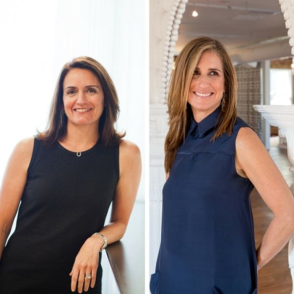How Two Frenemies Went from Biz Rivals to #GirlBoss Partners
