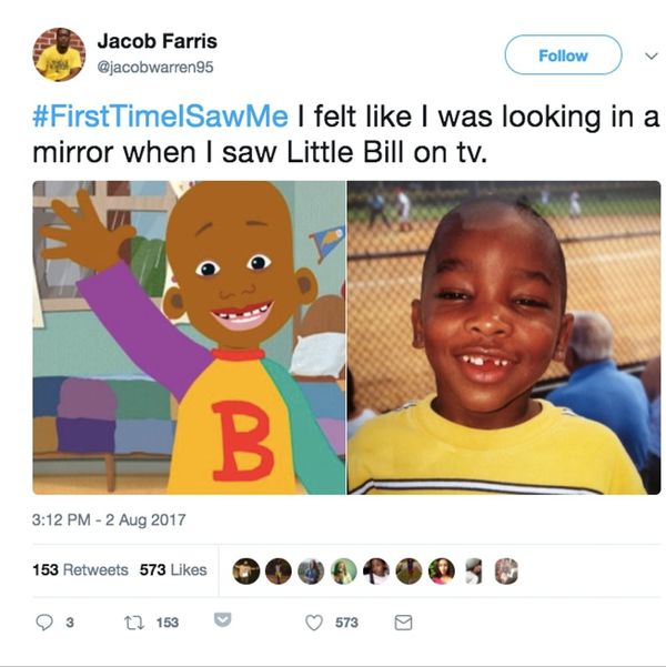 #FirstTimeISawMe Is the Smartest Viral Campaign of the Year