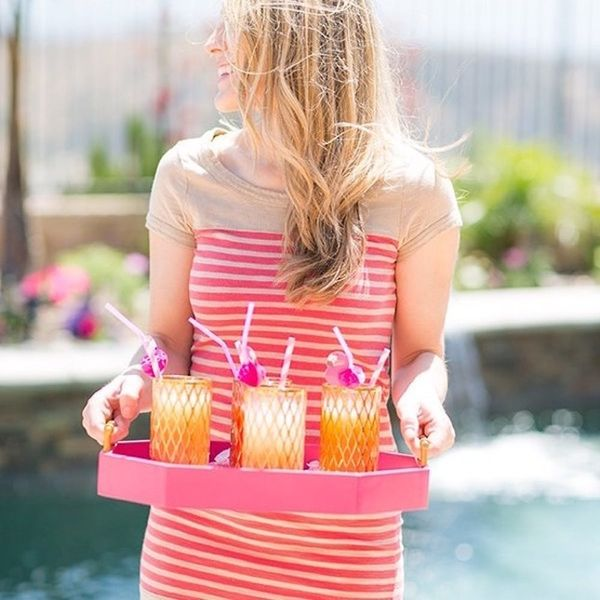 Host a Wine-Slushie Party With These 9 Cool Ideas