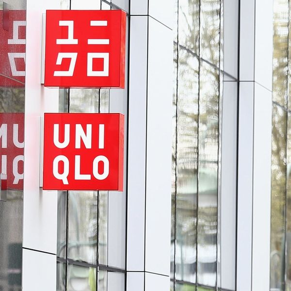You Can Soon Buy Uniqlo's Cold Weather Basics from Vending Machines