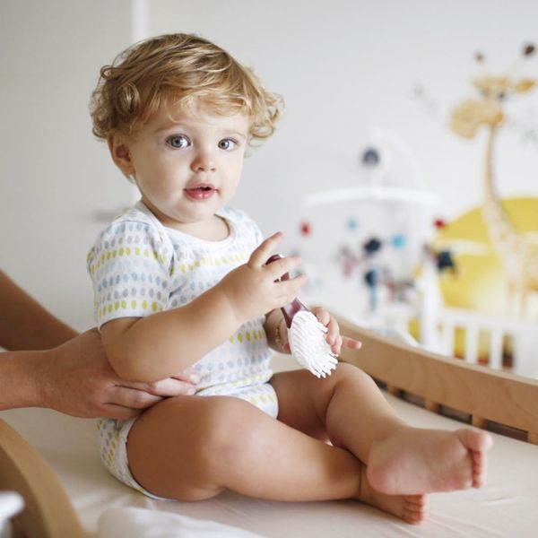 8 Baby Products Your Mom Didn't Have and You Don't Need
