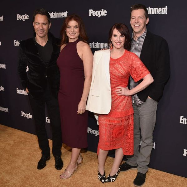 The Will & Grace Revival Will Pretend Like the Series Finale Never Happened