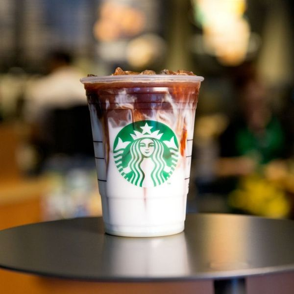 Starbucks' New Summer Drinks Are Beyond Delicious