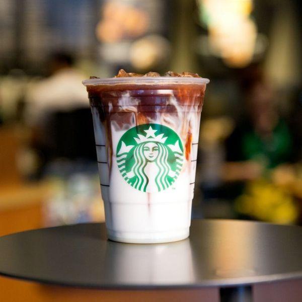 Here's How to Score FREE Starbucks Macchiatos This Week