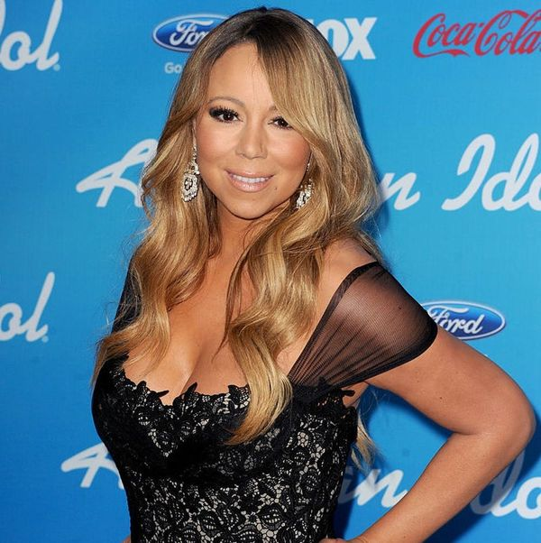 Mariah Carey Has Some Advice for Lionel Richie About American Idol