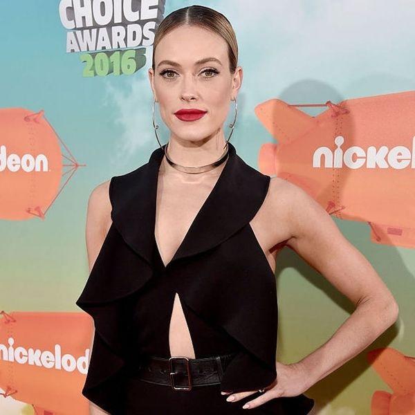 Peta Murgatroyd Doesn't Know If She'll Return to Dancing With the Stars