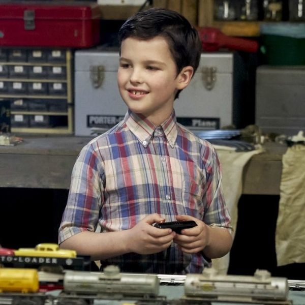 7 Things to Know About CBS' Big Bang Theory Spinoff, Young Sheldon